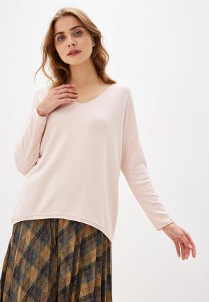 Пуловер Tantra. Цвет: розовый