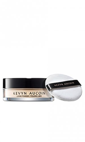 Пудра для лица ultra silky Kevyn Aucoin. Цвет: beauty: na