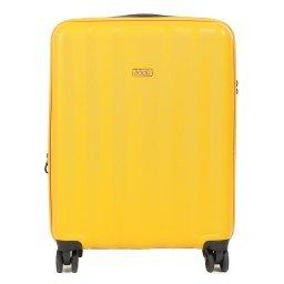 Чемодан 3199EX желтый JUMP