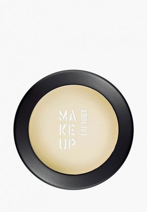 Праймер для век Make Up Factory с оптическим эффектом Eye Lift Corrector, 4 мл. Цвет: бежевый