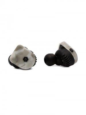 Беспроводные Bluetooth-наушники MW07 Master & Dynamic. Цвет: серый