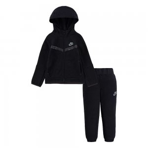 Sportswear Tech Fleece Set Nike. Цвет: черный