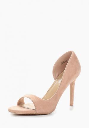 Туфли Fiori&Spine. Цвет: розовый