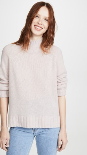 Margaret Cashmere Sweater 360