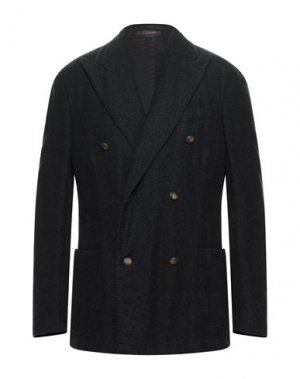 Пиджак THE GIGI. Цвет: черный