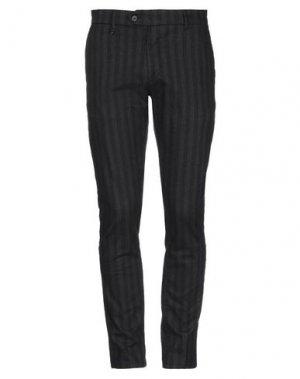 Повседневные брюки ANTONY MORATO. Цвет: черный