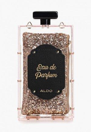 Комплект Aldo. Цвет: прозрачный