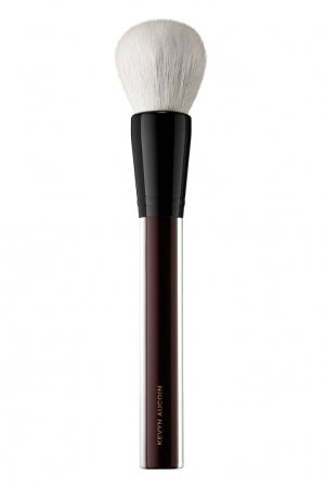 Loose Powder Brush - Кисть для рассыпчатой пудры Kevyn Aucoin. Цвет: без цвета