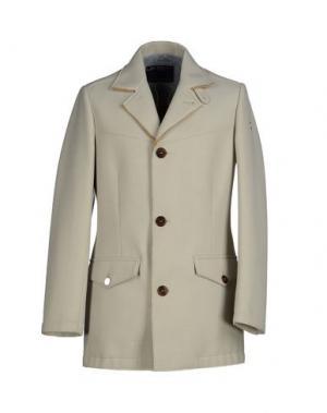 Пиджак UP TO BE. Цвет: светло-серый