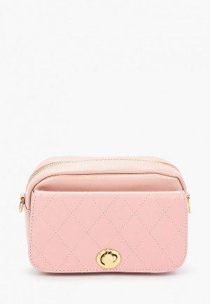 Сумка Grand Style. Цвет: розовый