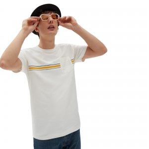Рубашка Remnant VANS. Цвет: мульти