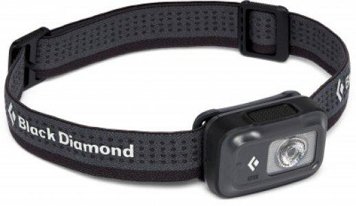 Фонарь налобный Astro 250 Black Diamond. Цвет: серый
