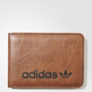 Кошелек Archive Passport Originals adidas. Цвет: none