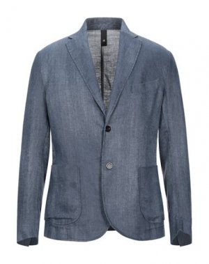 Пиджак ORIGINAL VINTAGE STYLE. Цвет: грифельно-синий