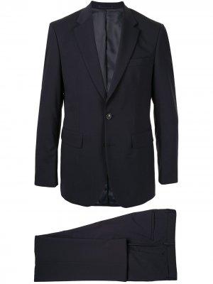 Строгий костюм Cerruti 1881. Цвет: синий