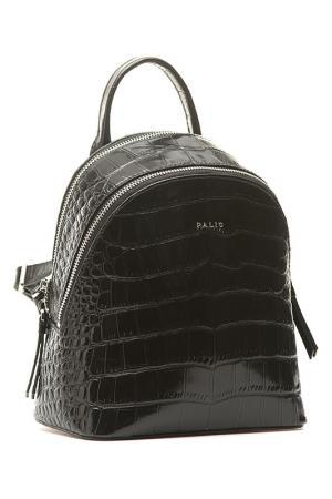 Рюкзак Palio. Цвет: черный