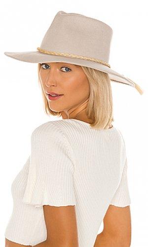 Шляпа roxy dene ale by alessandra. Цвет: nude