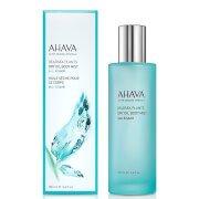 Мист для тела с сухими маслами и пьянящим морским ароматом Dry Oil Body Mist — Sea-Kissed AHAVA