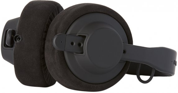 Black Wireless TMA-2 HD Headphones AIAIAI. Цвет: black