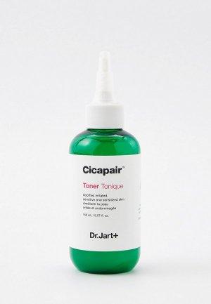 Тоник для лица Dr.Jart+ Cicapair Антистресс. Цвет: прозрачный