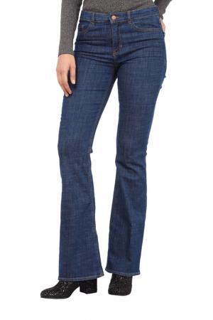 Jeans Boss Orange. Цвет: blue