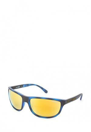 Очки солнцезащитные Arnette AN4246 2464N0. Цвет: синий
