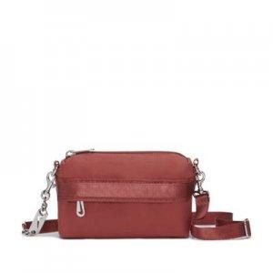 Женская сумка через плечо Nike Sportswear Futura Luxe - Красный