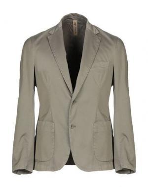 Пиджак TWENTY-ONE. Цвет: голубиный серый