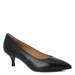Туфли W495 черный GIOVANNI FABIANI