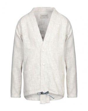 Пиджак CORELATE. Цвет: бежевый