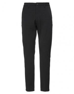 Повседневные брюки ELVINE. Цвет: черный