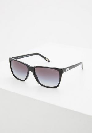 Очки солнцезащитные Ralph Lauren RA5141 501/11. Цвет: черный