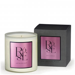AB Home Candle 400g - Rose Archipelago Botanicals
