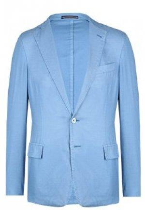 Пиджак PAL ZILERI. Цвет: голубой