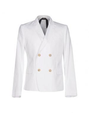 Пиджак N°21. Цвет: белый