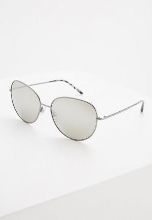 Очки солнцезащитные Dolce&Gabbana DG2194 05/6G. Цвет: серебряный
