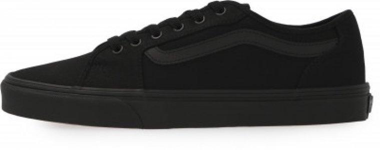 Кеды мужские Filmore Decon, размер 44.5 Vans. Цвет: черный