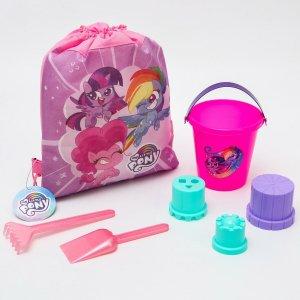 Песочный набор my little pony Hasbro