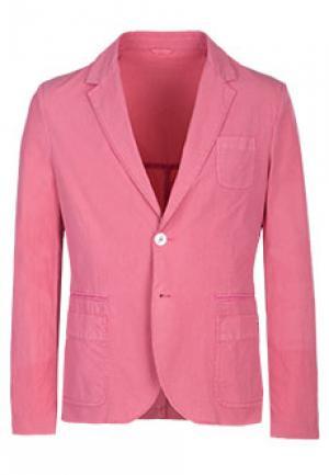 Пиджак ICE ICEBERG. Цвет: розовый
