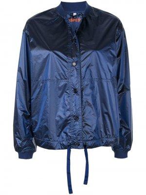 Классическая куртка-бомбер Aspesi