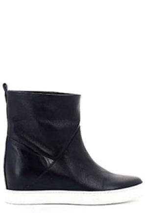Ботинки BALDININI. Цвет: синий