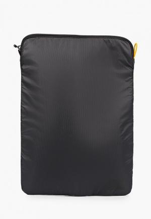 Чехол для планшета The North Face. Цвет: черный