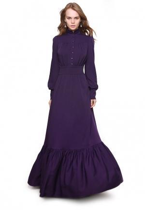 Платье Marichuell DALILA. Цвет: фиолетовый
