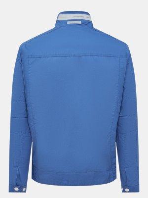 Куртка Bugatti. Цвет: siniy
