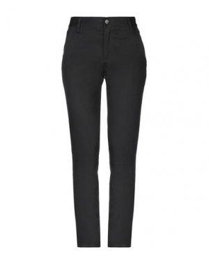 Джинсовые брюки CHEAP MONDAY. Цвет: черный