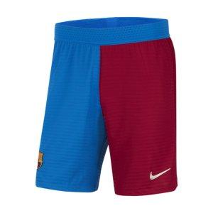 Мужские футбольные шорты Dri-FIT ADV из домашней/выездной формы ФК «Барселона» 2021/22 Match - Синий Nike