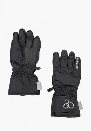 Перчатки Huppa RIXTON 1. Цвет: черный