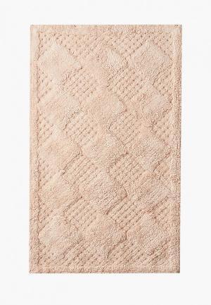 Коврик для ванной Sofi De Marko. Цвет: розовый
