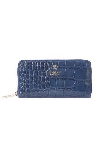 Wallet Modalu. Цвет: синий