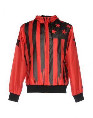 Куртка CAYLER & SONS. Цвет: красный